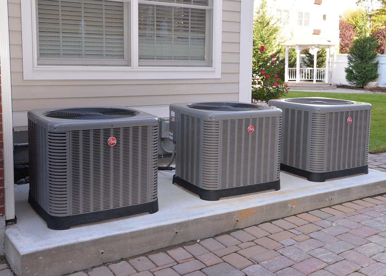 Expert HVAC Installation